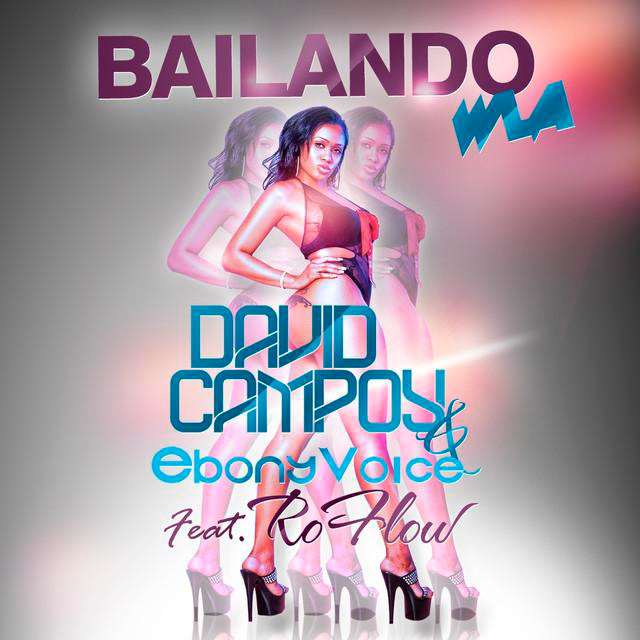 Bailando (feat. Roflow) - Single