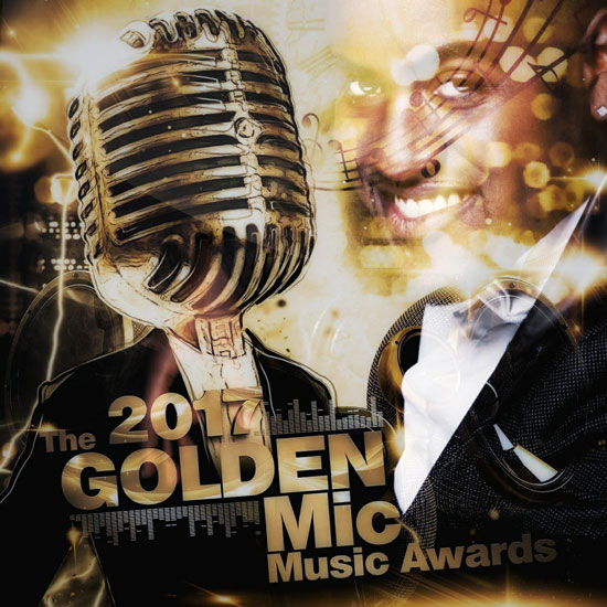 Golden Mic Music Awards