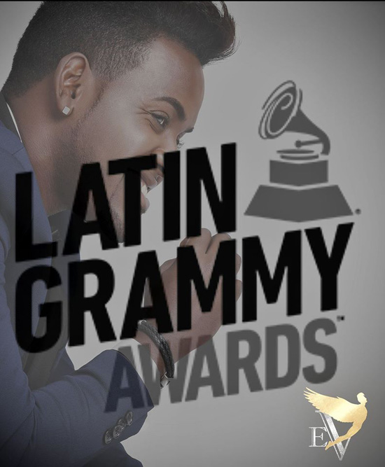 EbonyVoice is already a member of the Latin Grammy Awards