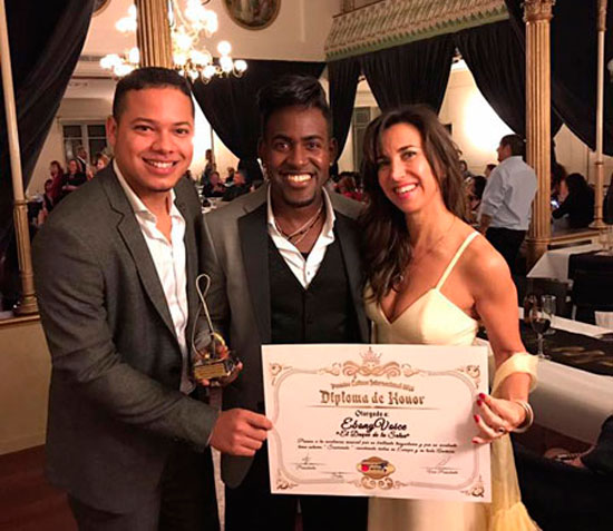 Premio a la Excelencia