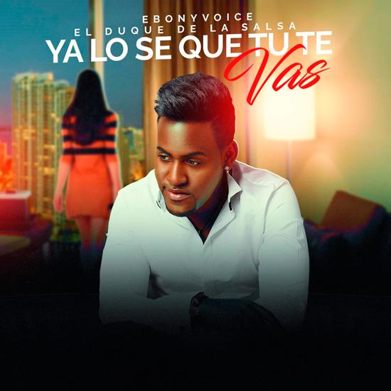 Ya Lo Sé Que Tú Te Vas (Lyric Video)